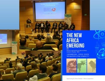 BRIX Seminarie Africa