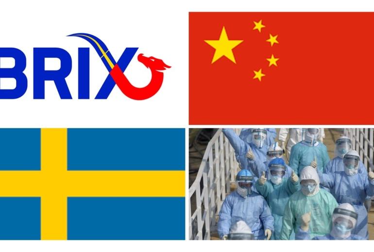 Sverige Coronavirus