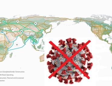 Health Silk Road