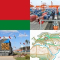 Is the Belt and Road Initiative a Target in The Unrest in Belarus?