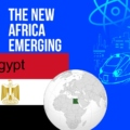 African Infrastructure Renaissance along The Belt and Road – Case Study: Egypt