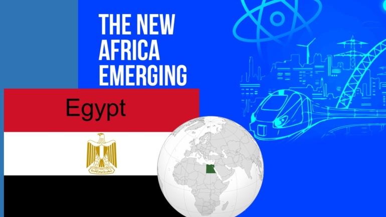 Egypt-BRI