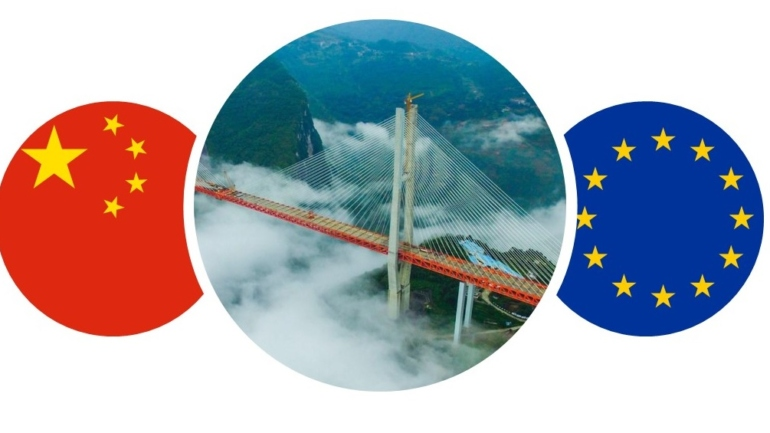 EU-China-CAI