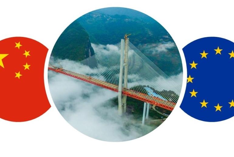 EU-China-CAI