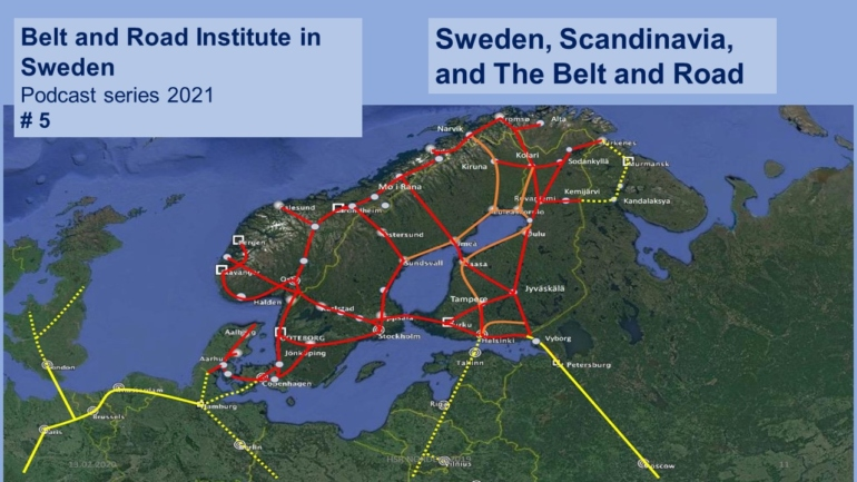 Sweden-Silk-Road