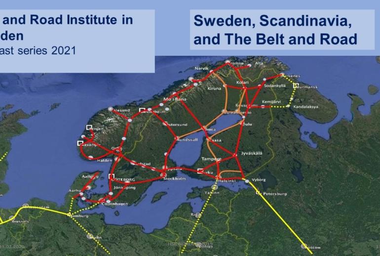 Sweden-Silk-Road