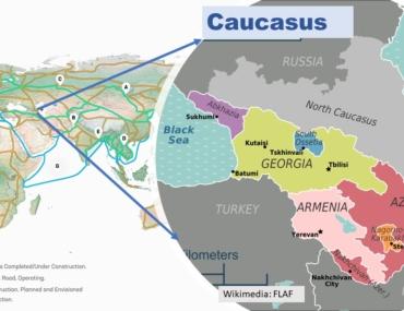 BRI-Caucasus