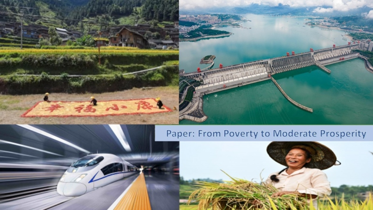 Poverty-to-prosperity