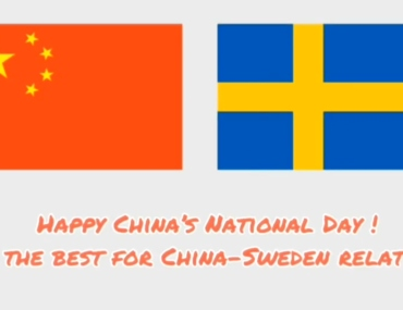 China-Sweden Relations